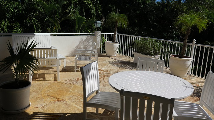 Casa De Campo Vivero Ii Villa Petite Real Estate Tropical
